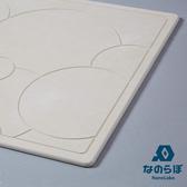 【NANOLABO】珪藻土瞬間吸水地墊-泡泡