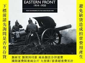 二手書博民逛書店The罕見Eastern Front 1914-1920Y364682 Michael S. Neiberg