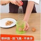 剝殼器 剝殼器工具瓜子夾白果鉗子干果夾子商用加厚榛子專用夾板開瓜子 晶彩 99免運