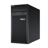 【含2019 Essential Server】Lenovo ST50 (7Y48S0QX00) 非熱抽伺服器【Intel Xeon E-2224G / 8GB / 1TB】
