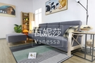 【歐雅居家】瓦妮莎三件式沙發 / 沙發 / 布沙發 /三人沙發 / 獨立筒坐墊