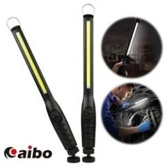 USB-LI-30充電 360度可調光 LED COB磁吸式工作檢修燈