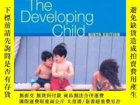 二手書博民逛書店The罕見Developing Child-發育中的孩子Y436638 Helen L. Bee Allyn