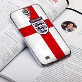 Samsung Galaxy J N075T 手機殼 軟殼 保護套 世界杯 英國隊