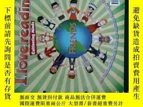 二手書博民逛書店I罕見love reading cultivating minds volume 1 issue 5 兒童讀物
