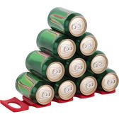 《TRUDEAU》瓶罐堆疊收納架