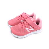New Balance premus 運動鞋 魔鬼氈 粉紅色 小童 童鞋 IOPREMPK-W no629