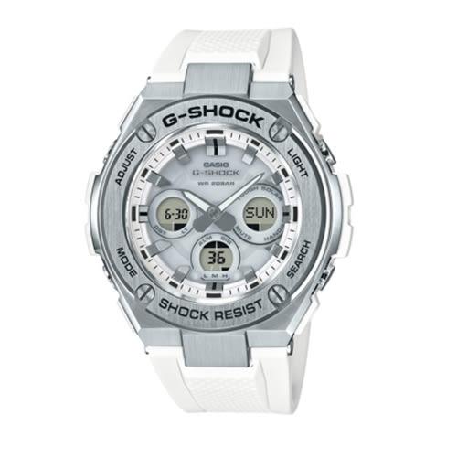 【僾瑪精品】CASIO卡西歐 G-SHOCK 悍將時尚休閒錶 GST-S310-7A