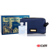 Versace Pour Homme 凡賽斯經典男香禮盒(三入組)  *10點半美妝館*