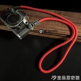 攝途登山繩相機背帶微單相機帶徠卡相機肩帶復古相機繩單反背帶 宜品居家