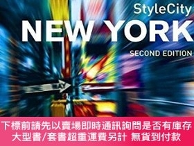 二手書博民逛書店Stylecity罕見New York, Second EditionY256260 Alice Twemlo