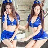 情趣內衣游戲制服女警極度性感水手學生空姐護士服夜店演出服套裝