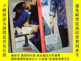 二手書博民逛書店ual:pre-degree罕見and undergraduate prospectus 2017 18.Y1