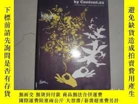二手書博民逛書店Web罕見Design Index by Content 02Y