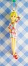 【震撼精品百貨】NEO LICCA麗卡~鑰匙圈吊飾-美女黃髮