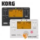 KORG TM-60 全功能冷光調音/節拍器【TM60】