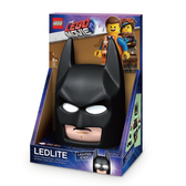 LEGO樂高玩電影2 蝙蝠俠壁燈