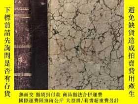 二手書博民逛書店1828年罕見TALES OF A GRANDFATHER 卷三 皮脊 15X9.5CMY277653 B B