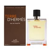 Hermes Terre d Hermes 愛馬仕大地男性淡香水 100ml
