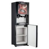 咖啡機 心連心奶茶多功能咖啡機立式商用家用全自動速溶飲料飲水機一體機 星河光年DF