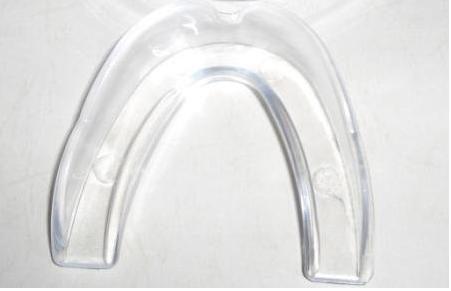 【宏海護具專家】 護牙套 LP 820 調整型護齒套 (1個裝 ) 運動防護 運動護具