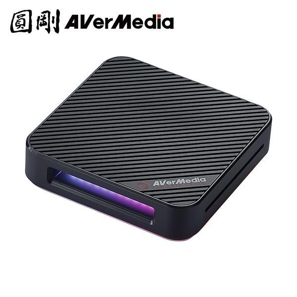 圓剛 GC555 Live Gamer BOLT 4Kp60 HDR Thunderbolt3實況擷取盒