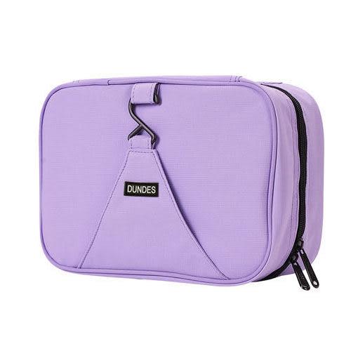 韓版大容量戶外掛式旅行洗漱包化妝包 / 旅行收納包 99元