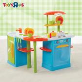 玩具反斗城 豪華廚房玩具組
