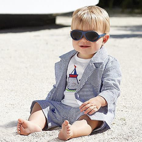 抗UV太陽眼鏡 美國 Elegant Baby 抗UV太陽眼鏡 11106 / 11107