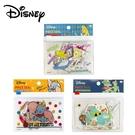 【日本正版】迪士尼 夾鏈袋貼紙包 日本製 手帳貼 貼紙 收納袋 小飛象 彼得潘 632025 632032 632056