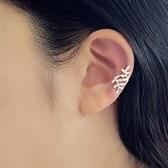 925純銀耳環(耳針式)-生日情人節禮物精美樹葉時尚熱銷女耳飾2色73ag45【巴黎精品】