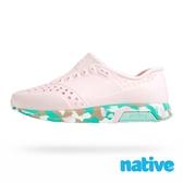 native 小童鞋 LENNOX 小雷諾鞋-櫻花粉x金平糖