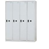 【時尚屋】DJ多用鋼製辦公置物衣櫃(11-1)藍色
