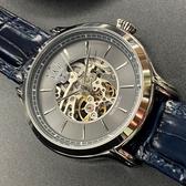星晴錶業-MASERATI瑪莎拉蒂男女通用錶,編號R8821118002,46mm銀錶殼,寶藍錶帶款