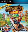 PS3 Cabela s Adventure Camp 卡貝拉的冒險夏令營(美版代購)