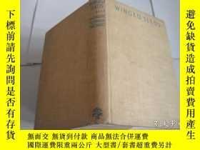 二手書博民逛書店WINGED罕見SEEDSY205889 出版1950