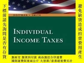 二手書博民逛書店Individual罕見Income Taxes 2012 (west Federal Taxation Indi