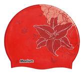 ≡MARIUM≡  絕艷-矽膠泳帽(共四色) MAR-2601
