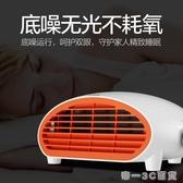 美納絲節能取暖器安全速熱電暖氣家用暖風機迷你取暖器冷暖兩用 【帝一3C旗艦】