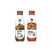 AJUMMA REPUBLIC 阿珠嬤韓式拌冬粉醬汁/韓式萬用燉煮醬(1罐入) 款式可選【小三美日】