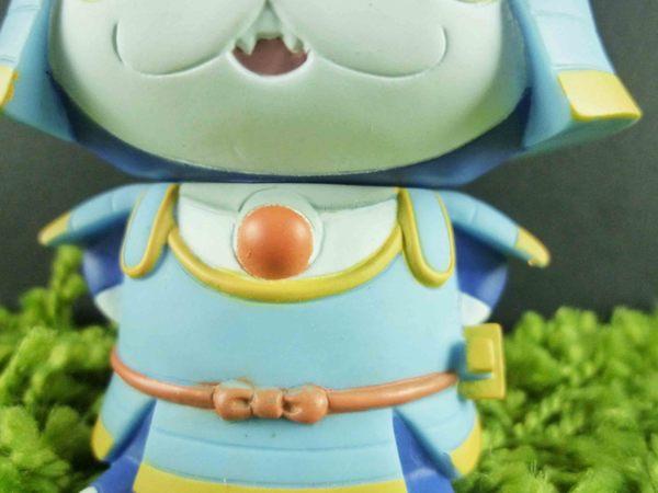 【震撼精品百貨】妖怪手錶_妖怪ウォッチ~吊飾玩具~武士貓【共1款】