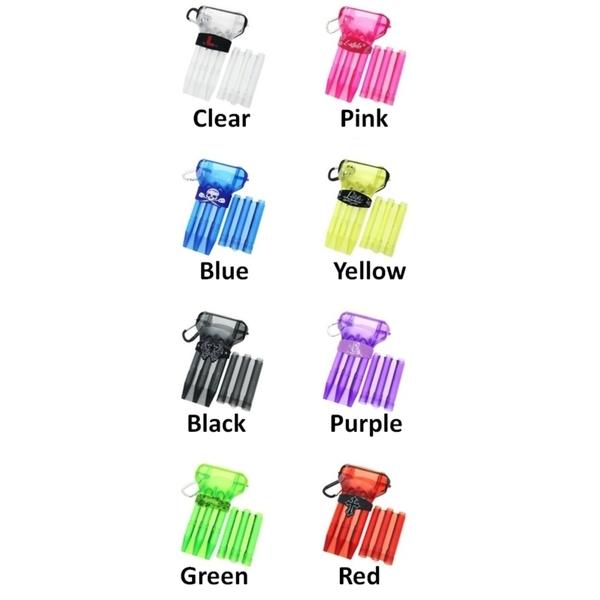 【L-style】KRYSTAL ONE 鏢盒/鏢袋 DARTS