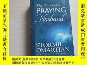 二手書博民逛書店the罕見power of praying husband【54