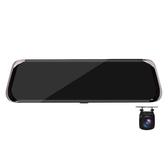 愛國者A58 GPS測速 流媒體前後1080P觸控式電子後視鏡行車記錄器
