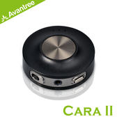 Avantree Cara II(BTCK-200)藍牙免持/音樂接收器-支援aptX/通話/聽音樂