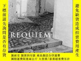 二手書博民逛書店罕見RequiemY364682 Antonio Tabucchi New Directions 出版200