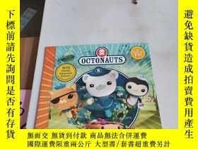 二手書博民逛書店OCTONAUTS罕見and the Decorator Crab[英文繪本]Y246305 見圖 見圖 IS