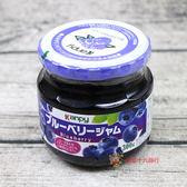 加藤_藍莓果醬300g【0216零食團購】4901401041011