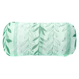 抗菌冷凝記憶舒壓多用枕 綠藤
