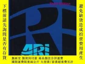 二手書博民逛書店Refrigeration罕見And Air Conditioning (3rd Edition)-制冷與空調(第